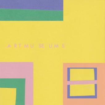 Art Museums - Dancing with a Hole in Your Heart [Vinyl] USA import
