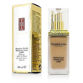 Elizabeth Arden Flawless Finish Perfectly Satin 24hr Makeup Spf15 - #02 Cream Nude - 30ml/1oz