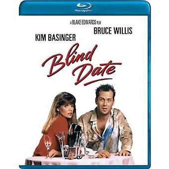 Blind Date [BLU-RAY] USA import