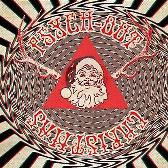 Psych ut jul - Psych ut julen [CD] USA import
