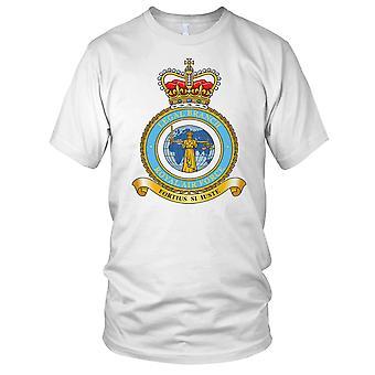 RAF Royal Air Force juridisk avdeling Kids T skjorte