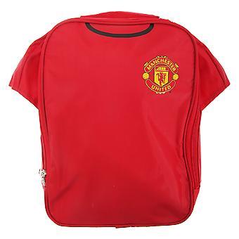 Manchester United FC Resmi Yalıtımlı Futbol Gömlek Öğle Yemeği Çanta / Soğutucu