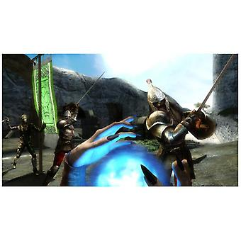 Dark Messiah of Might and Magic (Xbox 360) - Nouveau