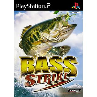 Bass Strike - As New