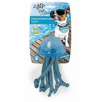 AFP Floating and Refreshing Toy Chill Out Octopus S (Dogs , Toys & Sport , Aquatic Toys)