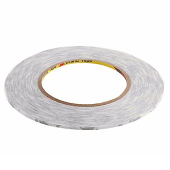 3m 5mm strong of double-sided mounting tape for mobile phones repair display etc. 50m