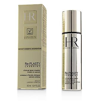 Helena Rubinstein re-Plasty Laserist klinische gloed Schepper crème in serum-30ml/1.01 Oz