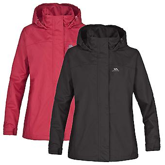 Intrusion Mesdames Nasu Waterproof Jacket