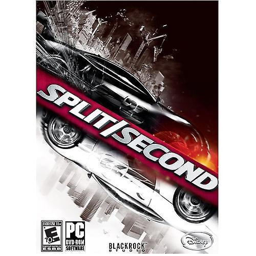 Split/Second Velocity PC Game
