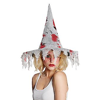 Vrăjitoare pălărie de sânge