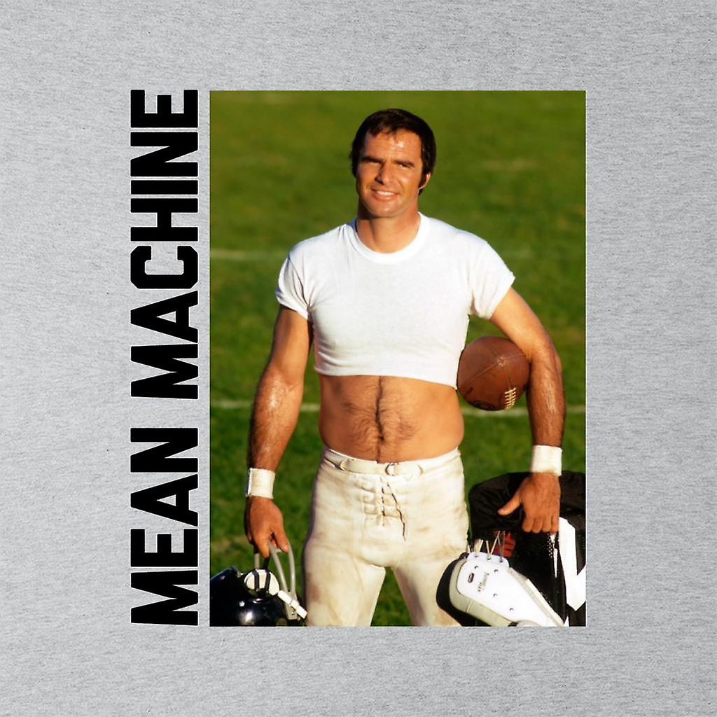 Burt Reynolds Mean Machine Pose Mens Vest