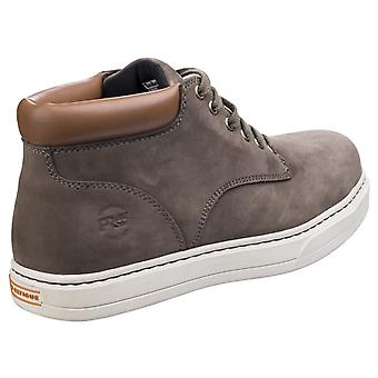 Timberland Pro Mens Disruptor Chukka Lace Up Safety Boots