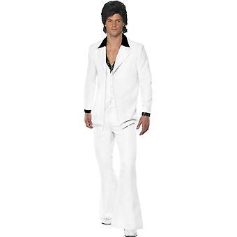 Smiffy's 1970's Suit Costume