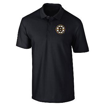 Boston Bruins Nhl Polo