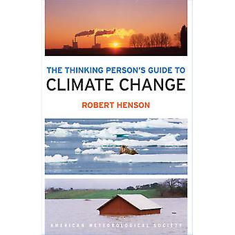The AMS Guide to Climate Change by Robert Henson - 9781935704737 Book