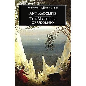 Tajemnice Udolpho: romans (Penguin Classics)