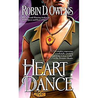 Heart Dance (Berkley Empfindung)