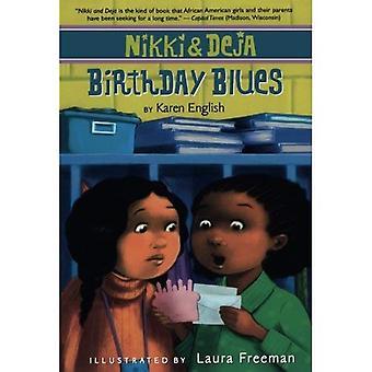 Blues de cumpleaños