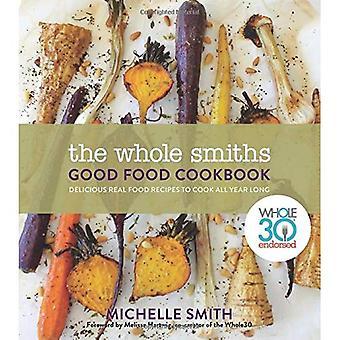 Hela Smiths god mat kokboken