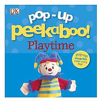 Pop-Peekaboo! Playtime
