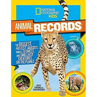 Dossiers animaux (National Geographic Kids)
