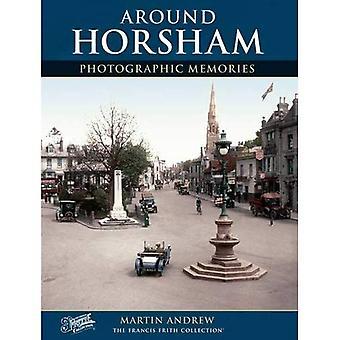 Horsham: Photographic Memories