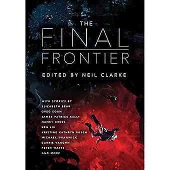 The Final Frontier: Exploring Space