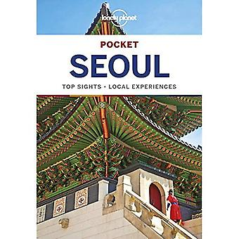 Lonely Planet Pocket Séoul (Guide de voyage)