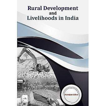 Landsbygdens utveckling och försörjning i Indien