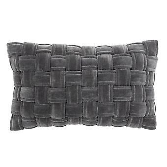 Riva Home Kross Cushion Cover