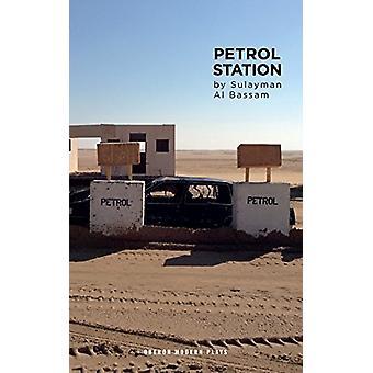 Posto de gasolina por Sulayman Al-Bassam - livro 9781786821492