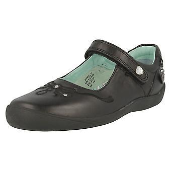 Baby/Junior meisjes Startrite School schoenen prinses Serena
