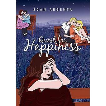 Zoektocht naar geluk door Argenta & Joan