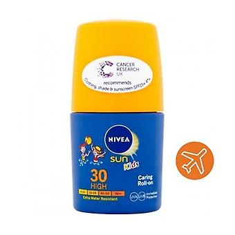 NIVEA Sun Roll på Spf30 50Ml