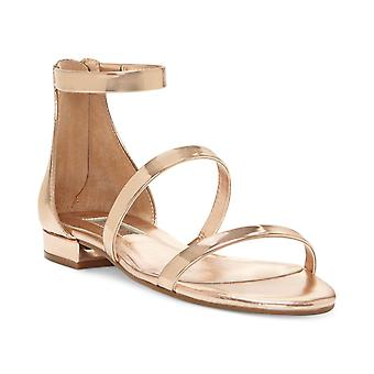 INC International Concepts Womens Yessenia Open Toe Casual Strappy Sandals