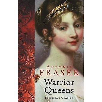 Les reines de guerrier (Women in History)