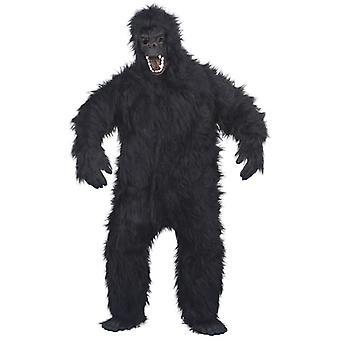Traje de gorila gorila mono Jack as traje Gr.L