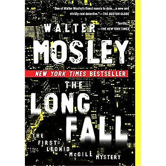 The Long Fall by Walter Mosley - 9780451230256 Book