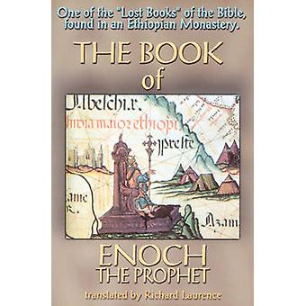 The Book of Enoch the Prophet - One of the 'lost Books of the Bible' F