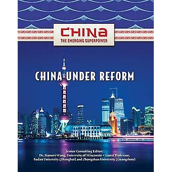China Under Reform by Zhimin Lin - 9781422221563 Book