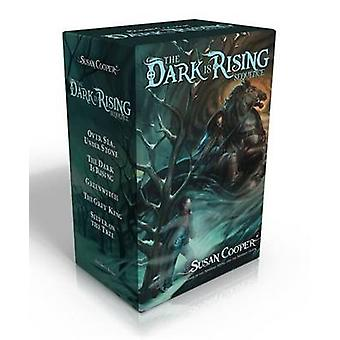 The Dark Is Rising Sequence - Over Sea - Under Stone/The Dark Is Risin