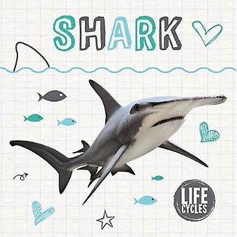 Shark by Holly Duhig - 9781786372390 Book