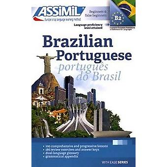 Brazilian Portuguese Book Only by Assimil - 9782700506310 Book