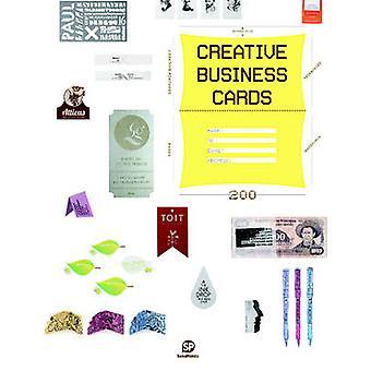 Creative Business Cards by Sandu Cultural Media - 9789881294340 Book
