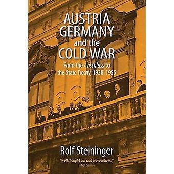 Austria - Alemania - y la guerra fría - a partir del Anschluss al estado