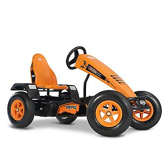 BERG XCross BFR Pedal Go Kart Orange