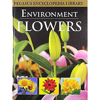 Flowers (Pegasus Encyclopedia Library)