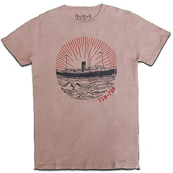 Hartford Seagull T-shirt