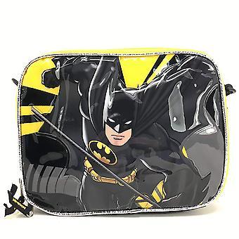 Lunch Bag - Batman - Black & Yellow New 168227