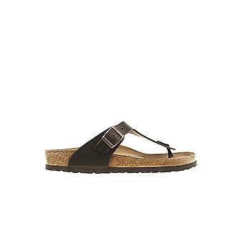 Birkenstock Gizeh 0743831 universele zomer heren schoenen